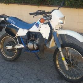 SUZUKI TS 125cc '87