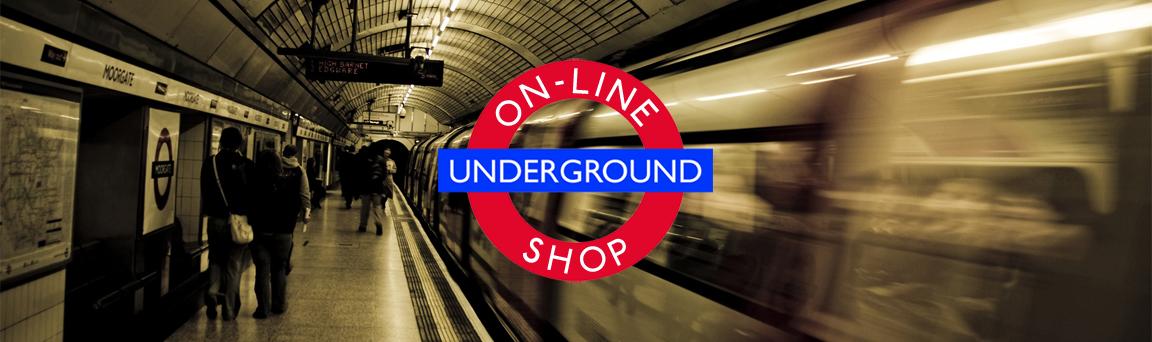 UndergroundShop