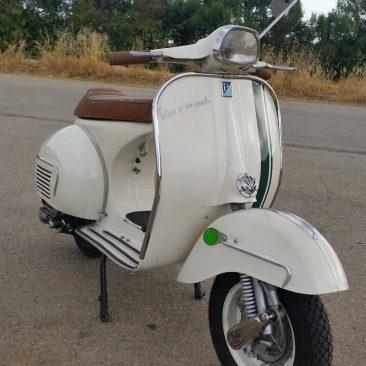 VESPA 150 S '64